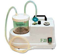Медицинский отсос FAZZINI F–20, предназначен для использования в хирургии,